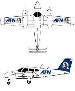 avion-PA-44-SEMINOLE