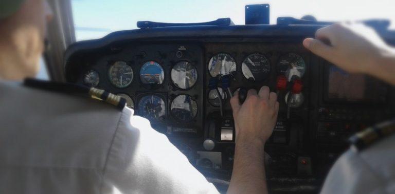 Contratación de Pilotos en Vueling