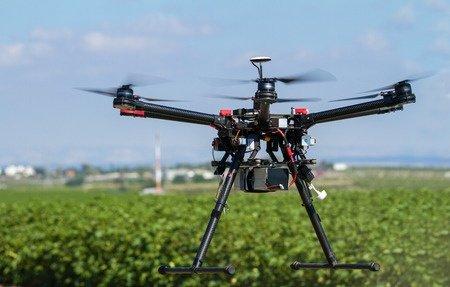 CURSO AVANZADO DE PILOTO DE DRONES