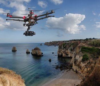 CURSO DE DRONES EN EL MUSEO MUNCYT